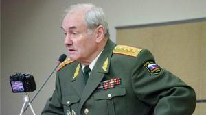 Gen. Leonid Ivashov