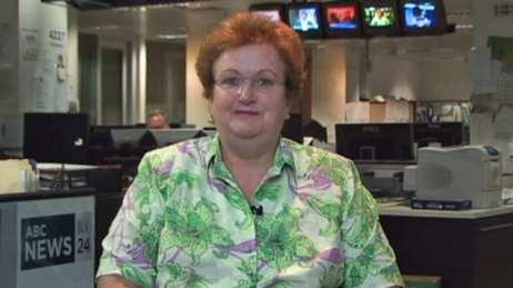 Former Liberal Minister Amanda Vanstone