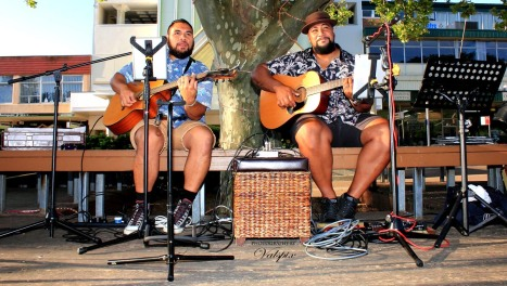 Samoan Harmony